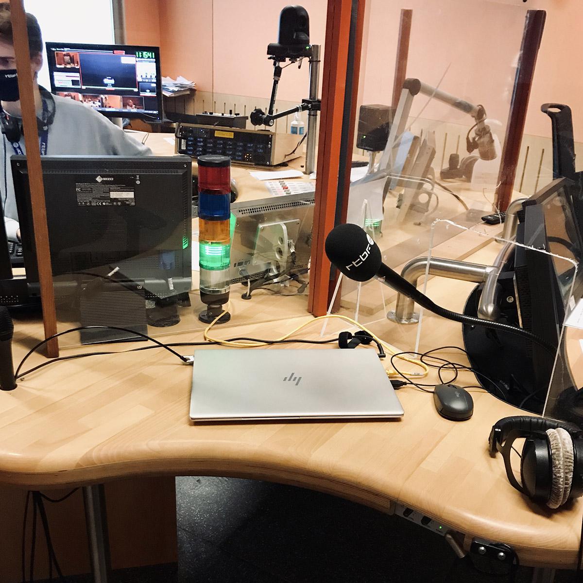 Radio Vivacité